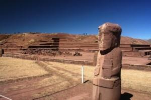 Tiahuanaco 7