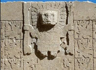 Tiahuanaco 8