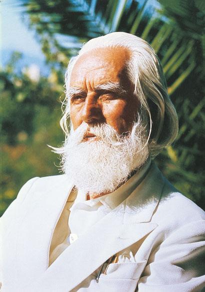 Omraam Mikhaël Aïvanhov 1