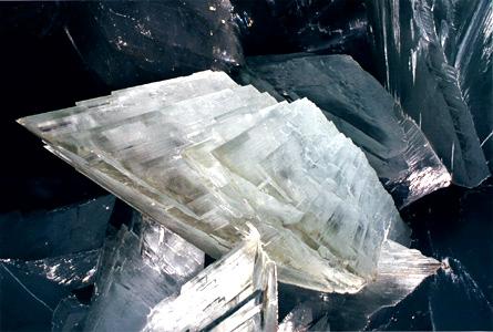 Grotta dei Cristalli di Naica l