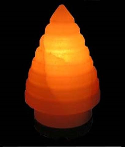 IL Sale Himalayano lampada