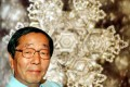 MASARU EMOTO È MORTO