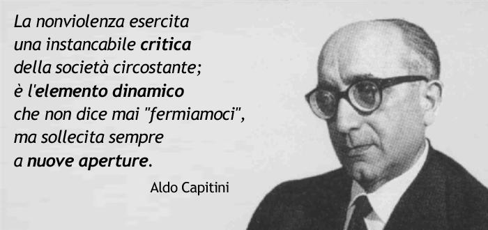 Aldo Capitini 1