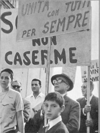 Aldo Capitini 2