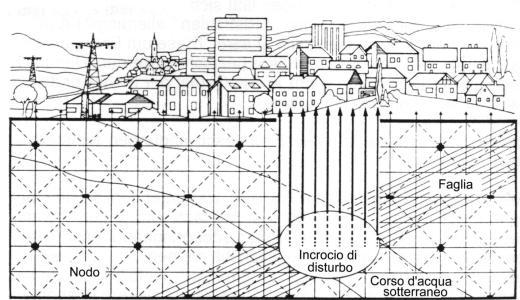 Geobiologia e Bioarchitettura Geopatie