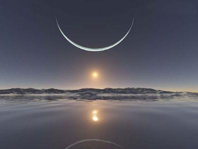sette specchi esseni luna