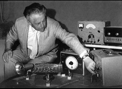 Cimatica lo studio delle onde sonore H. Jenny