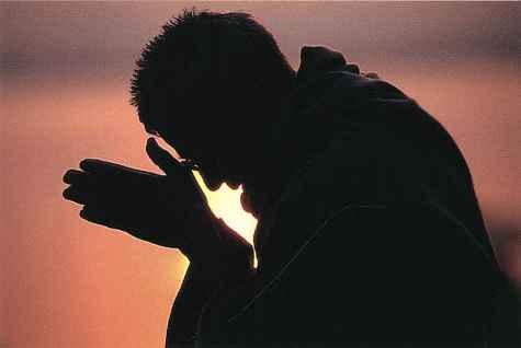 L'essenza della preghiera