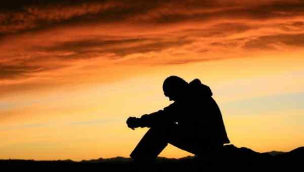 La preghiera è la forma più alta di meditazione 2
