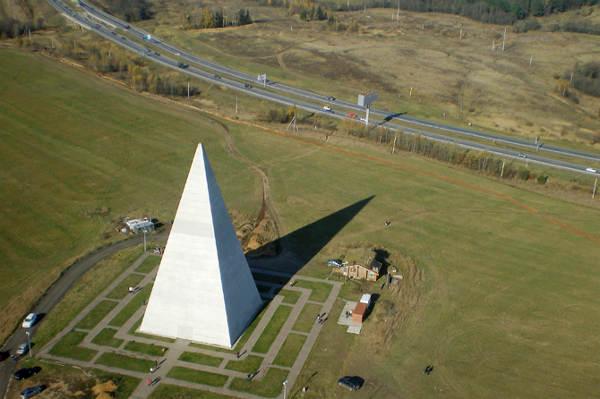 Le Piramidi Russe 7