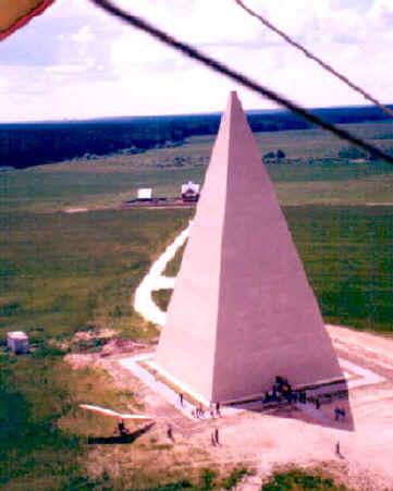 Le Piramidi Russe 8