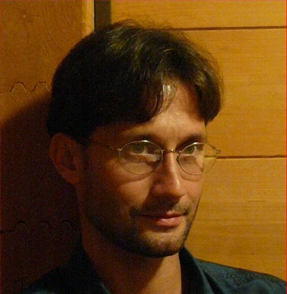 Massimo Guzzinati