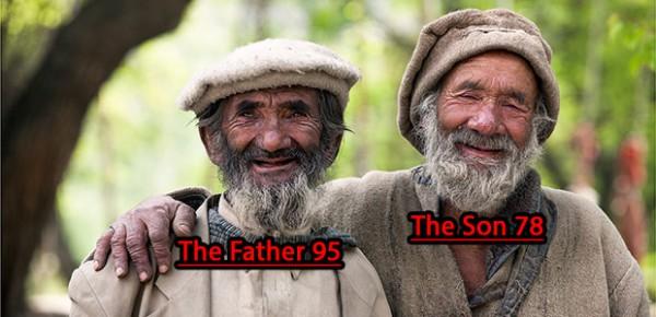 Gli Hunza la popolazione più longeva del mondo 290
