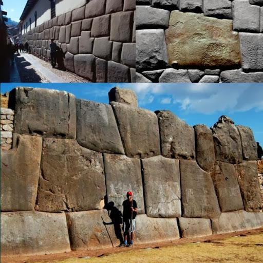 Teoria degli Antichi Umani costruzioni megalitiche