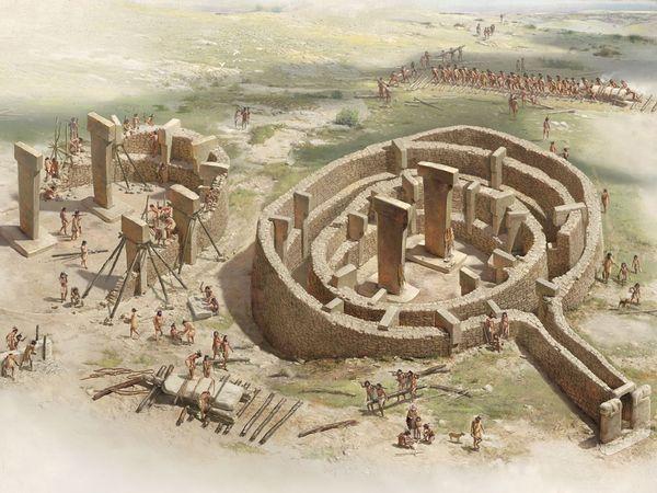 Gobekli Tepe: Il tempio che non dovrebbe esistere 1
