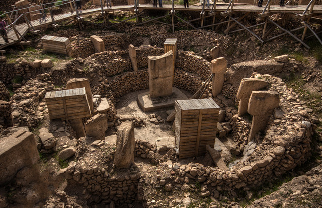 Gobekli Tepe: Il tempio che non dovrebbe esistere 4