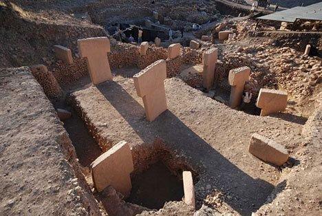Gobekli Tepe: Il tempio che non dovrebbe esistere 5