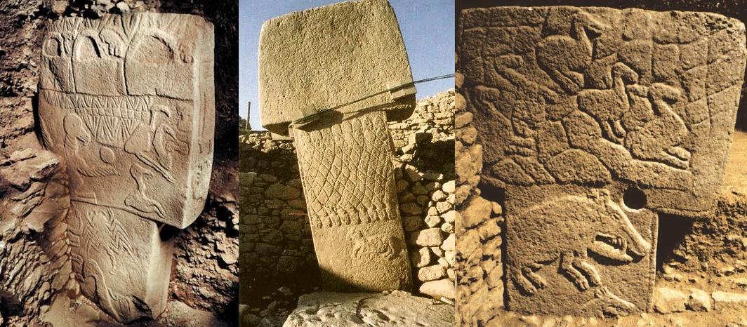 Gobekli Tepe: Il tempio che non dovrebbe esistere 8