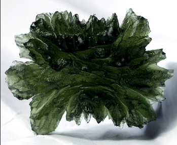 Moldavite reloded