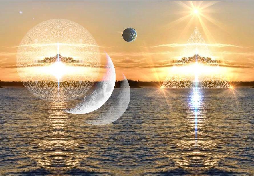 Quando Sorgono due Soli: Sirio e il Nuovo Anno Planetario 001
