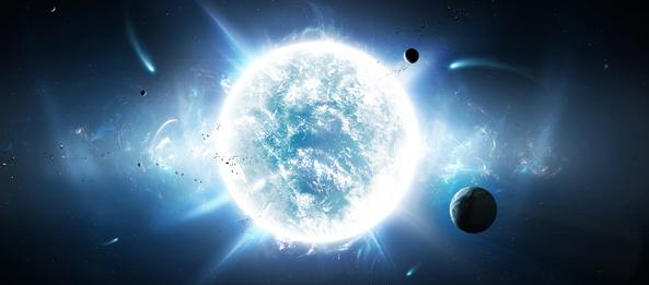 Quando Sorgono due Soli: Sirio e il Nuovo Anno Planetario a