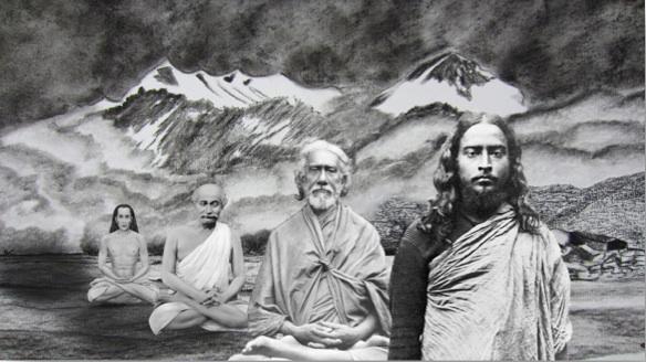 Le più belle frasi di Paramahansa Yogananda Lineage