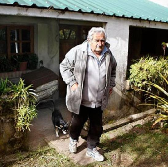 Mujica il presidente povero 002