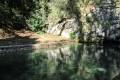Luoghi Alti le sorgenti del Gorgazzo e la Santissima