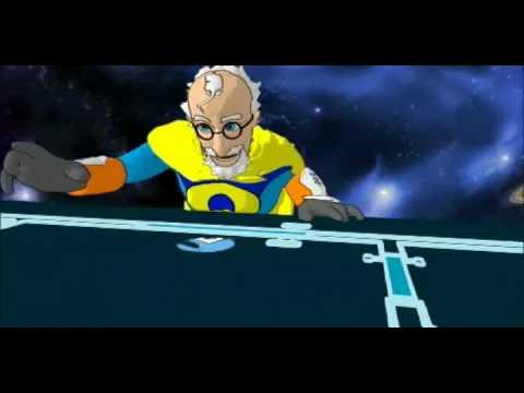 Video The Thrive e Dott Quantum