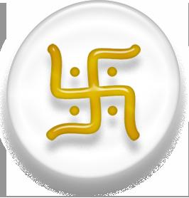 Giainismo Symbol