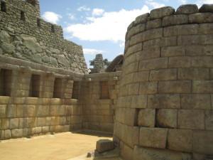 Machu Picchu INTERNO TEMPIO DEL SOLE 300x225