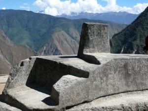 Machu Picchu INTIHUATANA 300x225