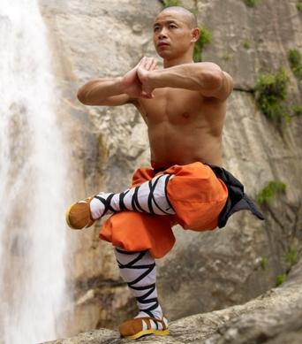 Alimentazione Dei Monaci Shaolin 001