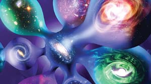 Esperienza Cosmica di Pre-morte Muldimensionalità