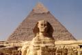 Mistero Delle Piramidi E Della Sfinge