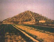 0101 piramidi cinesi