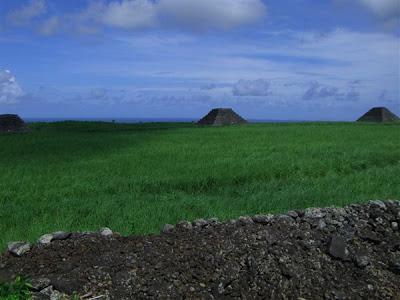 04 isola africana di Mauritius