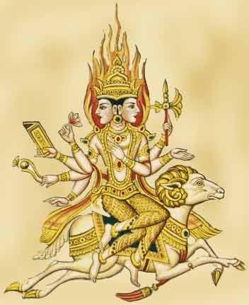 Surya e Agni 1