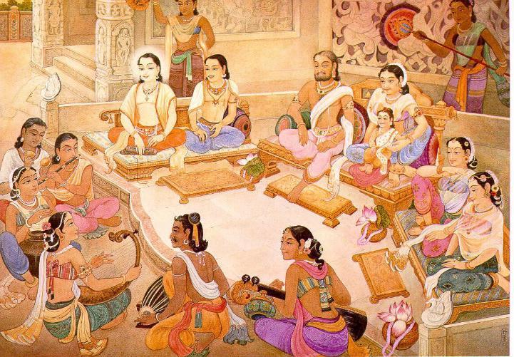 Jainismo 18