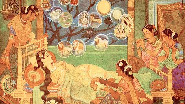 Jainismo Story