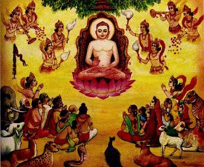 Jainismo bhagwan2