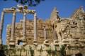 Il Mistero Megalitico Dell'antica Città Di Baalbek