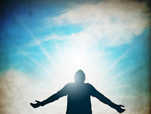 Il Nostro Sé Superiore Dimora Nel Sole se superiore