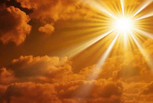 Il Nostro Sé Superiore Dimora Nel Sole sole 2