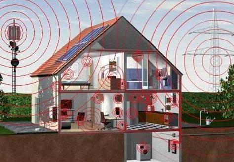 Impianto elettrico di una casa sana scarabeokheper - Impianto elettrico di casa ...