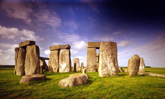 Luoghi ad Alta Energia Stonehenge - Wiltshire - Inghilterra
