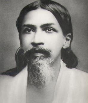 Sri Aurobindo 002