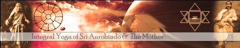Sri Aurobindo 005
