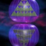 64 tetaedri campo