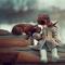 Animali, Bambini E Pedagogia Nera